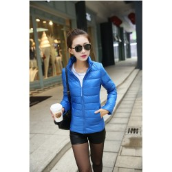 Woman Sport Fashion Winter Jacket
