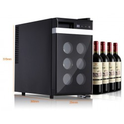 8 sticks electronic wine cooler