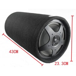 8 Inches Car Subwoofer
