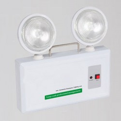 Rechargeable Emergency LED Light 3W 3Hours