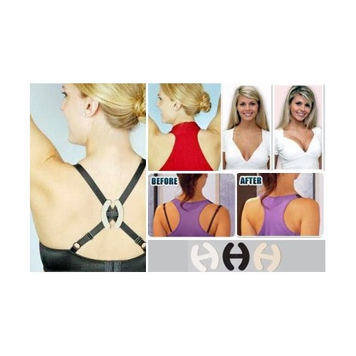 Adjustable Bra Strap Clipper
