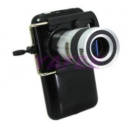 8X Telescope for Universal Mobile Phone