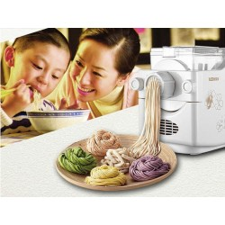Automatics Electric Noodle Maker Machine