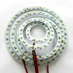 Car LED Ring