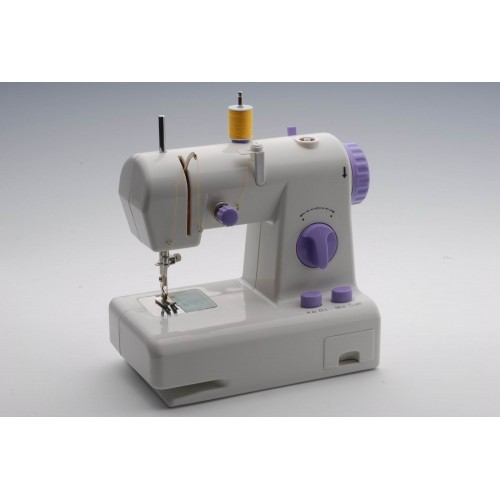 High Quality Portable Multi-function Electric Sewing Machine