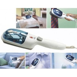 Electric Stream Brush Ironing