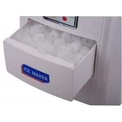 Household ice maker machine