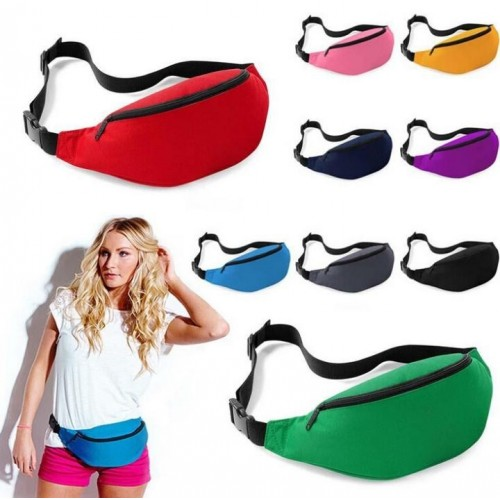 2015 Fashion Unisex Waist Bag