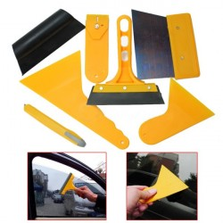 7Pcs Durable Window Tint Film Tool Kit