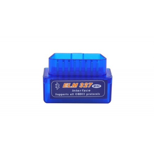 Super Mini ELM327 OBDII Bluetooth V2.1
