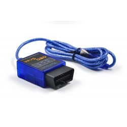 OBD2 ELM327 USB interface V1.5
