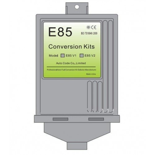 E85 4cyl Fuel Conversion Kits
