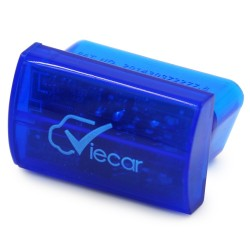 Viecar 2.0 Super Mini ELM327 OBDII Bluetooth
