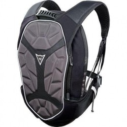 Multifunctional Motorcycle Double-Shoulder Backpack
