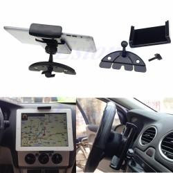 Car CD Slot Tablet Mount
