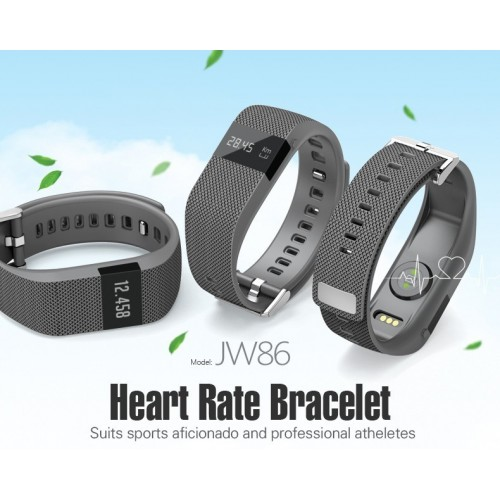 Fitness Heart Rate Smart band Fitbit Bracelet Wristband Tracker