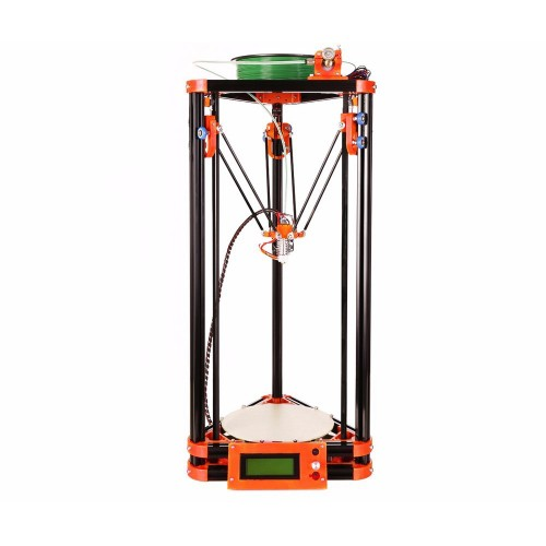Kossel Delta 3d Printer Kit With 40m Filament 8GB SD Card