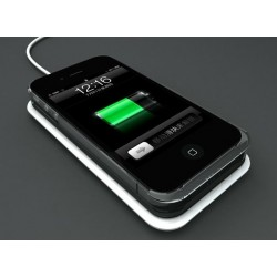 Inductive Charger for iPhone 4/4S