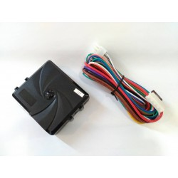 Remote Car Engine Starter Upgrading Module