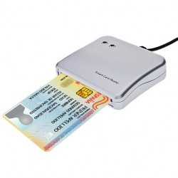 USB Smart Card Reader