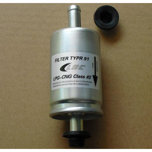 CNG/LPG Gas Filter