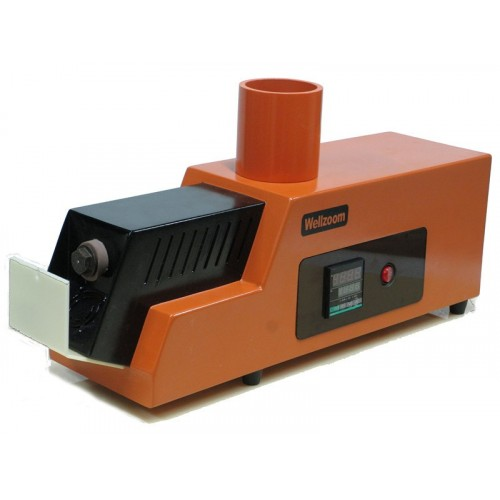 3d Filament Extruder Maker Machine