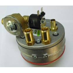 Super LPG Sequential Reducer