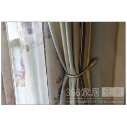 U-shaped Curtain Wall Hooks Buckle