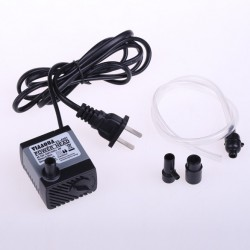 AC220-240V 4W Mini Aquarium Water Pump