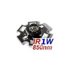 850nm Infrared IR LED