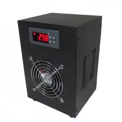 30L Aquarium Water Chiller with Thermostat Control