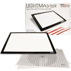 Lightmaster 12V Board - Visual Area Size: 17 in. x 24 in. (A2)