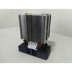 DIY Peltier Water Chiller Kit