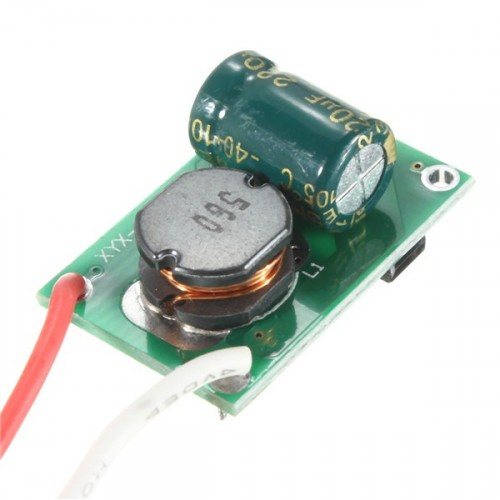 High Quality 12V 10W LED Driver