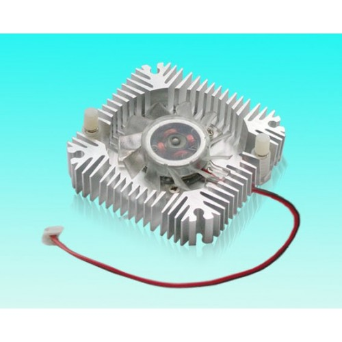 5W 10W LED Aluminum Heatsink