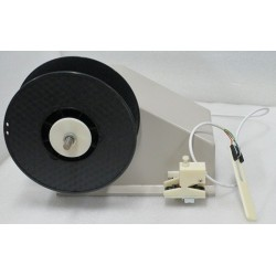 Auto Winder Spooler For Plastic Filament Extruder
