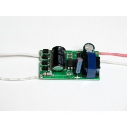 AC 220V 18-36W Non-isolated LED Driver 300mA