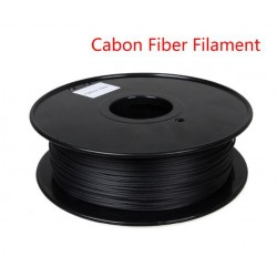 High Quality 3D Printer Filament Carbon Fiber 1.75mm 0.8kg