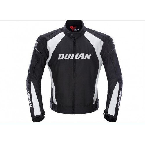 Duhan Motorcycle Riding Jackets