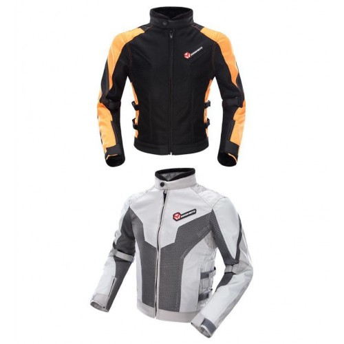 Duhan Summer Sport Motorcycle Jacket