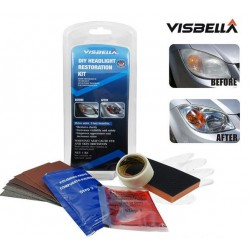 Visbella Headlight Restoration Kit SKG-292