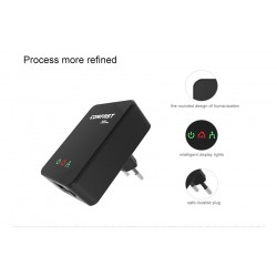 COMFAST 200Mbps Powerline Ethernet network adapter