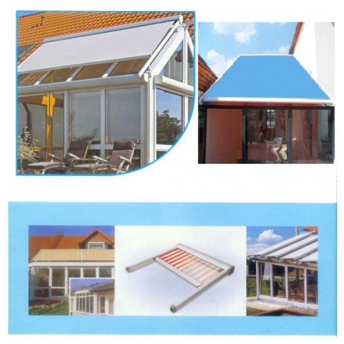 Sky Dome Awning