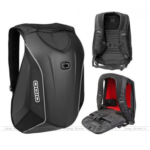 Motorcycle Shell Bag OGIO Mach 3