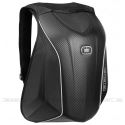 Motorcycle Shell Bag OGIO Mach 5 Carbon Fiber