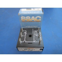 SSAC Solid State Timer KSDS321P