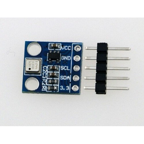 Digital Barometric Pressure Sensor Module for Arduino