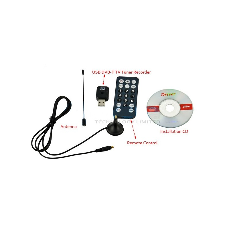 usb dvb-t tv tuner driver download 1