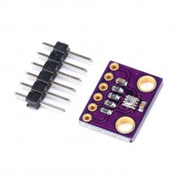 BMP280 High Precision Atmospheric Digital Barometric Pressure Altitude Sensor Module for Arduino