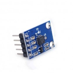GY-61 ADXL335 3-axis Analog Output Accelerometer Angular Transducer Module
